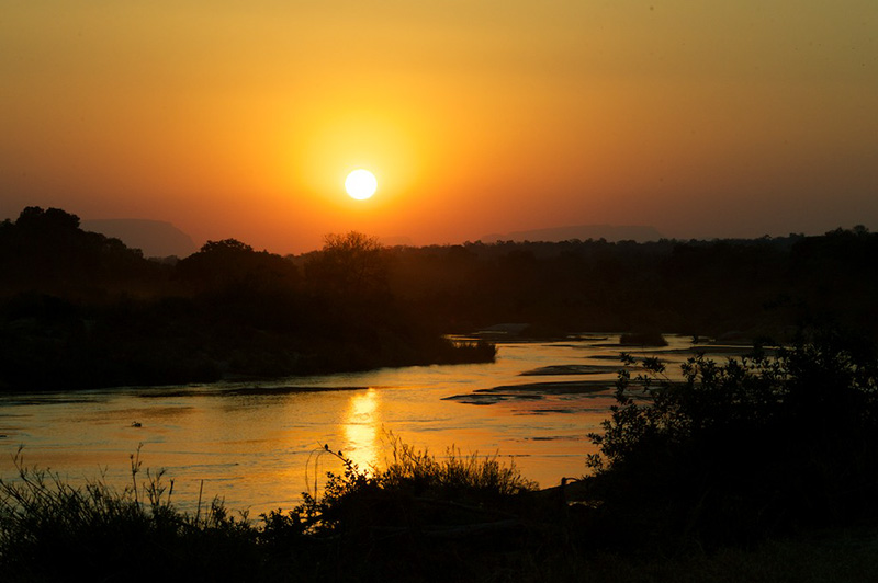 safari tours in kruger national park south africa